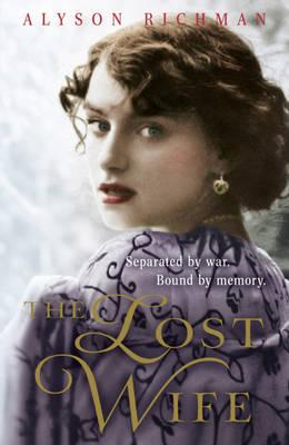 The Lost Wife - Richman, Alyson