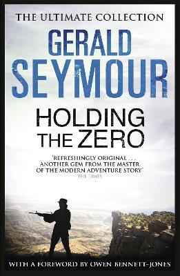 Holding the Zero - Seymour, Gerald