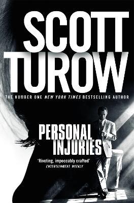 Personal Injuries - Turow, Scott