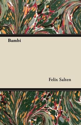 Bambi - Salten, Felix