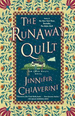 The Runaway Quilt - Chiaverini, Jennifer