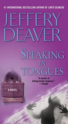 Speaking in Tongues - Deaver, Jeffery