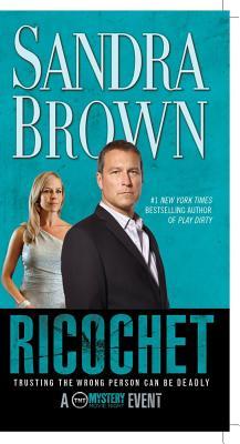 Ricochet - Brown, Sandra