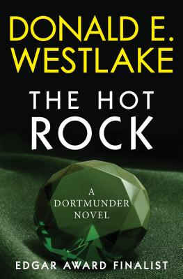 The Hot Rock - Westlake, Donald E