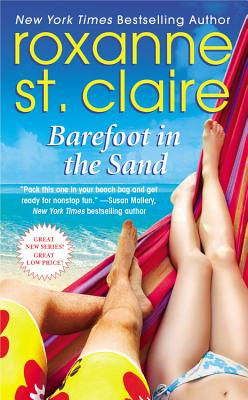 Barefoot in the Sand - St Claire, Roxanne