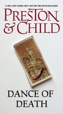 Dance of Death - Preston, Douglas J, and Child, Lincoln