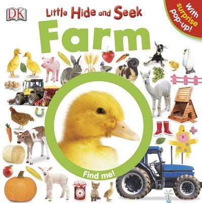 Farm - DK Publishing (Creator)