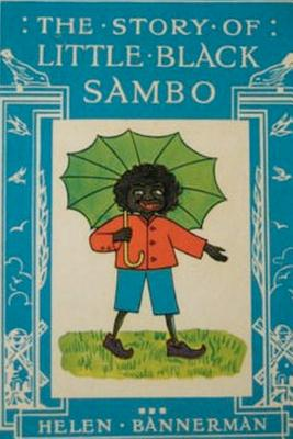 The Story of Little Black Sambo -
