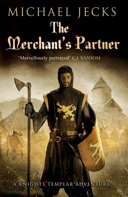The Merchant's Partner - Jecks, Michael