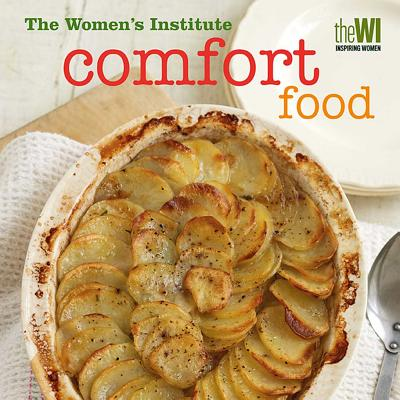 Women's Institute Comfort Food Collection -