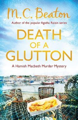 Death of a Glutton - Beaton, M. C.