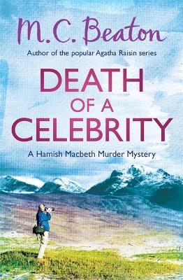 Death of a Celebrity - Beaton, M. C.