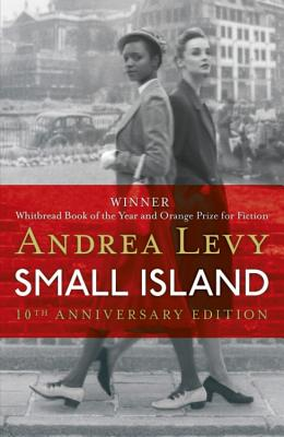 Small Island - Levy, Andrea