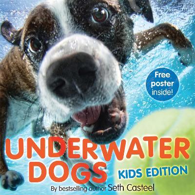 Underwater Dogs - Casteel, Seth