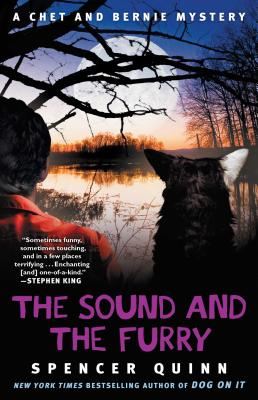 The Sound and the Furry - Quinn, Spencer
