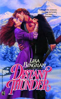 Distant Thunder - Bingham, Lisa