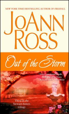 Out of the Storm - Ross, JoAnn