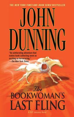 Bookwoman's Last Fling - Dunning, John