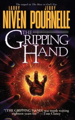 The Gripping Hand - Niven, Larry, and Pournelle, Jerry