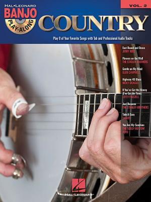 Country - Hal Leonard Publishing Corporation (Creator)