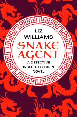 Snake Agent - Williams, Liz