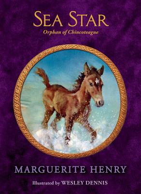 Sea Star: Orphan of Chincoteague - Henry, Marguerite