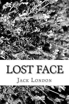 Lost Face - London, Jack