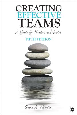 Creating Effective Teams: A Guide for Members and Leaders - Wheelan, Susan A, Dr.