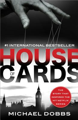 House of Cards - Dobbs, Michael