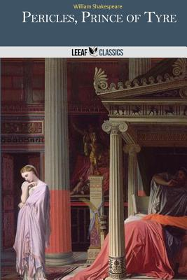 Pericles, Prince of Tyre - Shakespeare, William