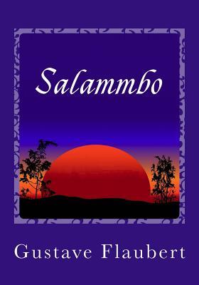 Salammbo - Flaubert, Gustave