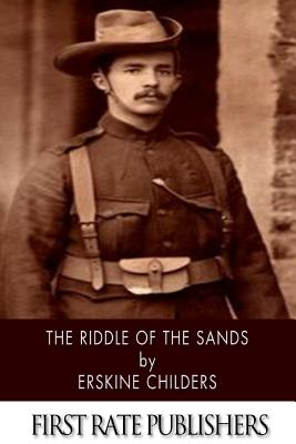 The Riddle of the Sands - Childers, Erskine