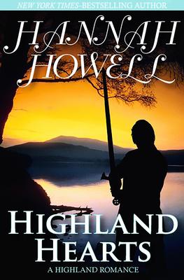 Highland Hearts - Howell, Hannah