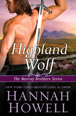 Highland Wolf - Howell, Hannah