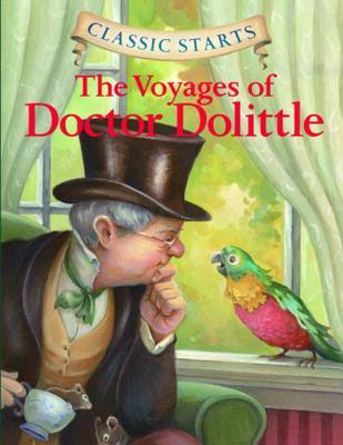 The Voyages of Doctor Dolittle - Lofting, Hugh