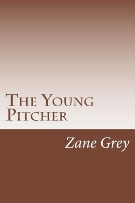 The Young Pitcher - Grey, Zane