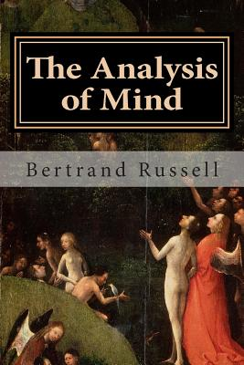The Analysis of Mind - Russell, Bertrand, III