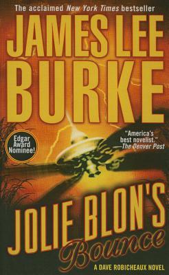Jolie Blon's Bounce - Burke, James Lee
