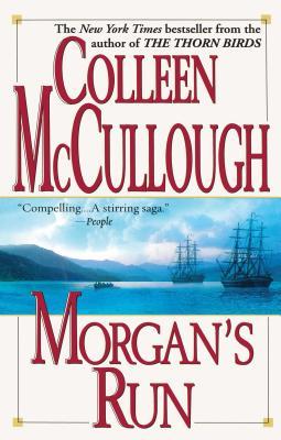 Morgan's Run - McCullough, Colleen