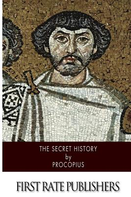 The Secret History - Procopius