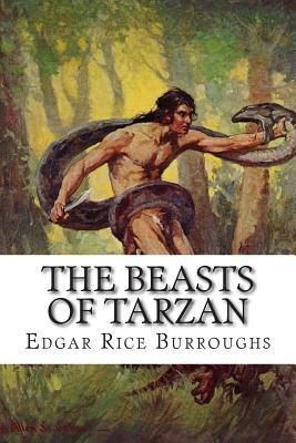 The Beasts of Tarzan - Burroughs, Edgar Rice
