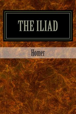The Iliad - Homer