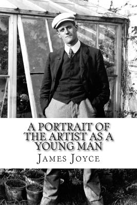 A Portrait of the Artist as a Young Man - Joyce, James