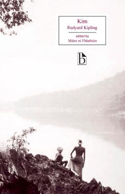 Kim - Kipling, Rudyard, and Ni Fhlathuin, Maire (Editor)
