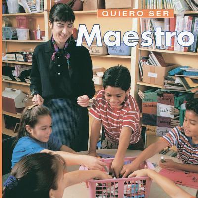 Quiero Ser Maestro - Liebman, Dan