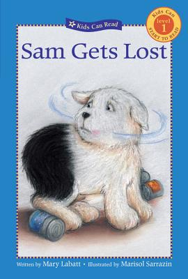 Sam Gets Lost - Labatt, Mary