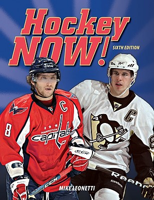 Hockey Now! - Leonetti, Mike