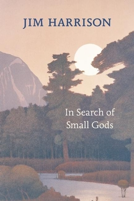 In Search of Small Gods - Harrison, Jim