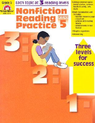 Nonfiction Reading Practice Grade 5 - Graff, Mike