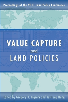 Value Capture and Land Policies - Hong, Yu-Hung, and Ingram, Gregory